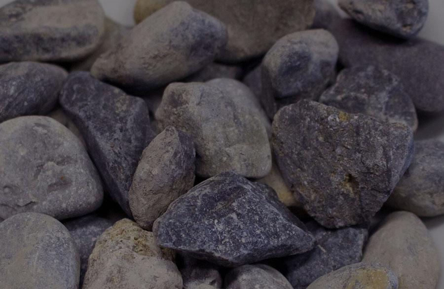Cobbles and Pebbles