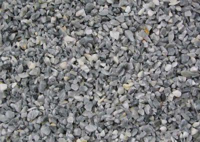 Pearl grey marble dash