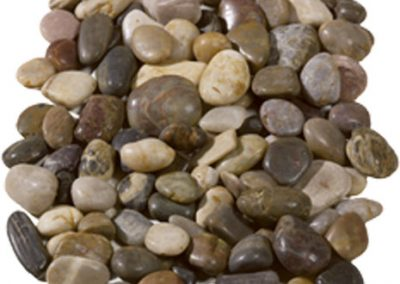 Polished Mixed Pebbles