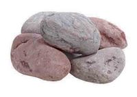 Red Angel Stones Group Dry