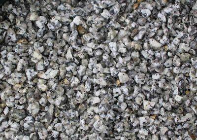 SIlver Granite Dash