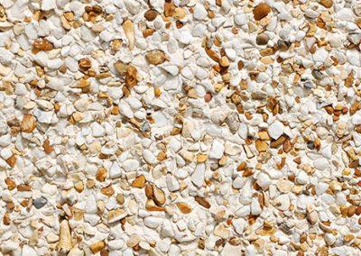 White-Marble-50%-Brown-Shingle-50%